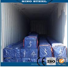 Q195 Q235 оцинкованные полые стальные трубы цена для мебели
