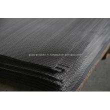 Sprint Graphite renforcé de plaques composites