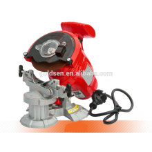New 100mm 250w Magnesium Base Electric Chainsaw Sharpener Electric Power Saw Grinder