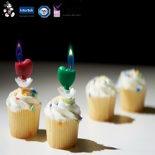 Environmental Protection Good Quality Party Decoration Funny Candles