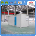 EPS sandwich panel modular prefabricated container bathroom house for sale