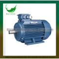 Motor elétrico trifásico de fio de cobre de 1.1KW 1.5HP