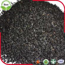 Hulled Raw Black Sesame Seed