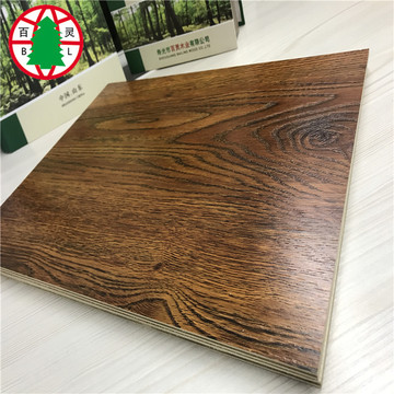 First-Class Grade Melamine Commerical Plywood