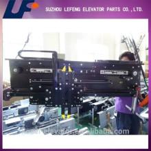 Tipo europeo Selcom AC VVVF Sistema de operador de dos paneles de apertura lateral del lado