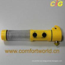 Linterna multifunción para Auto usado