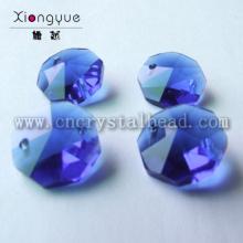 DF81 Crystal Chandelier Crystal Octagon Bead