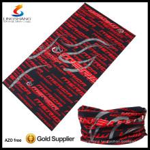hot cheap wholesale 100% polyester outdoor sport tube seamless custom bandanas wholesale