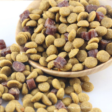 High Quality Natural Dog Food Lecithin Pet Food