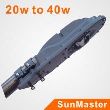 20W LED-Straßenleuchte (SLD27-20W)