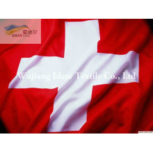 100% Polyester National Flags/Polyester Printed Different Countries National Flag