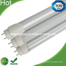 TUV/CE/Rhs T5/T8 LED Tube Epistar 2835 Chips with 3 Years Warranty (GM-FL1500-SMD2835W120)