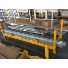 High and Low Voltage Power Cable Tray