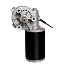 300 rpm Small DC Gear Motor | Single Phase Motor with Gearbox