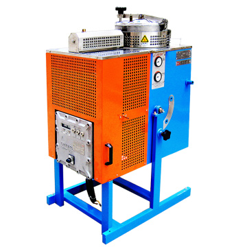 Solvent Recycling Machine a Lisbona