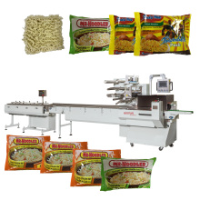 Maggi Indomie Dry Instant Noodles Packing Machinery