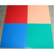 Hospital Rubber Flooring Colorful Rubber Paver
