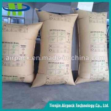 Airbag inflável de alta qualidade do ar do Dunnage do PA feito em China