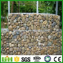 China Factory Galvanized Gabion cage /Welded Gabion basket