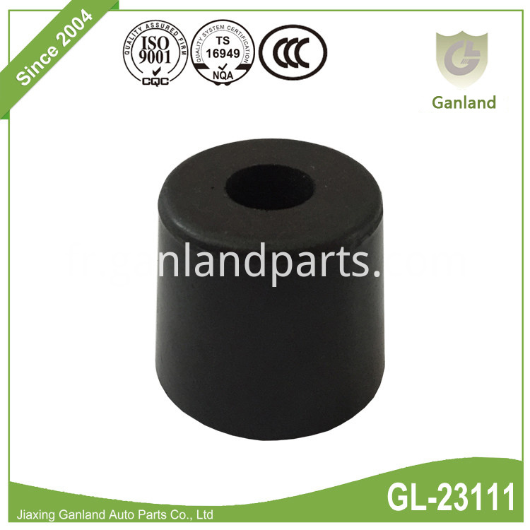 Conical Rubber Buffer GL-23111