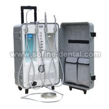 Unité dentaire portable