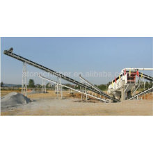 Double roller crusher hot in AFRICA