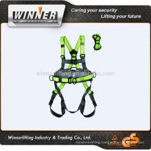 new design lineman safety belt