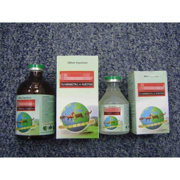 Ivermectin Injection Veterinary Injection 100ML