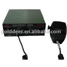 Sirene eletrônica de série (CJB-100A)