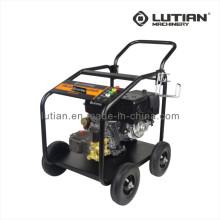 Motor de gasolina industrial lavadora de alta pressão de água fria (18G 36-13C)