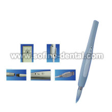 Cámara intraoral dental con tarjeta de memoria SD