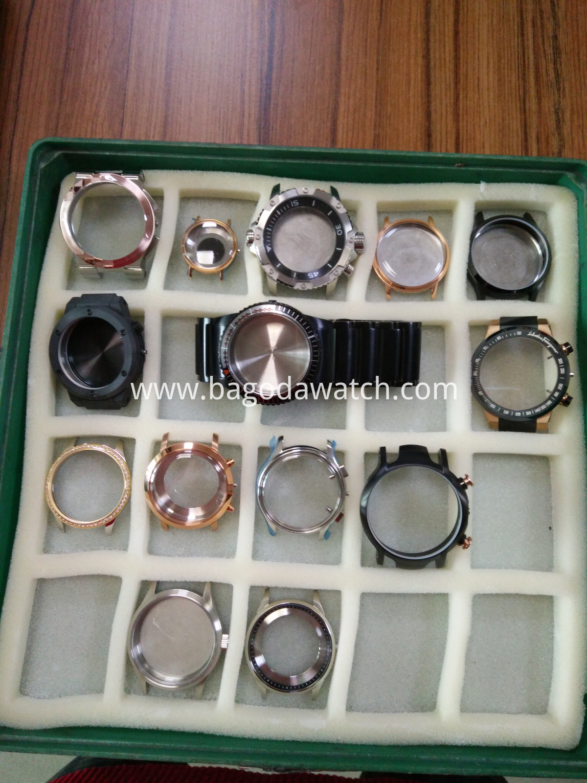 watch case manufacturer