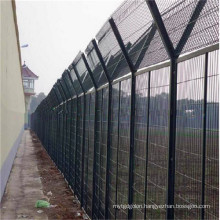 358 Anti Climb Fence Used for Airport Fence