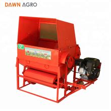 Dawn Agro Selling Mini Diesel Gasoline Paddy  Rice Thresher 0809