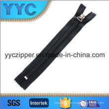 Kleiner Nylon Reißverschluss C / E Nylon Reißverschluss mit hoher Qualität
