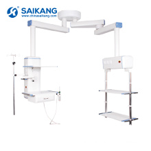 SK-P011 Medical Ceiling-Mounted Operating Theatre Gas Pendant Equipment