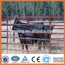 Cheval de mouton élevage panneaux de bétail panneaux d'alimentation / nouveau type Panneaux d'élevage utilisés lourdement