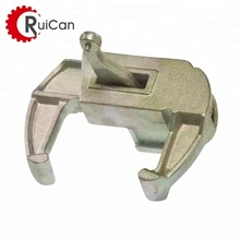 the GGG40-15 sand casting scaffolding ringlock clamps tube