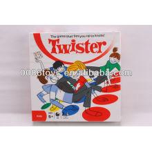 Brinquedo do jogo do jogo de Twister do miúdo o mais novo 2013