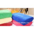 Thick Microfiber Towels