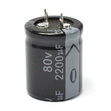 Оснастка электронных конденсатор алюминия (TMCE17)
