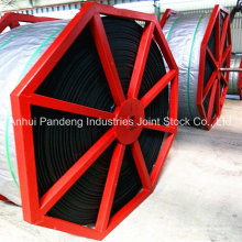 Sistema transportador / transportador de banda / cinta transportadora resistente al calor