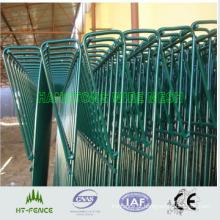 Roll Top Fence (vedação superior triangular)