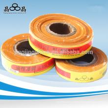Chine Meilleur qualité 2210 Huile électrique soie vernie
