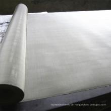 Hochtemperatur-Widerstand 60 80 100 FeCrAl-Metalldrahtgewebe für Infrarotgasbrenner