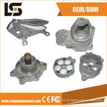 Peças de motocicleta de alumínio CNC personalizadas de qualidade OEM