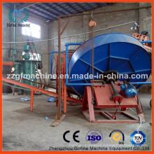 Livestock Manure Fertilizer Granulation Process
