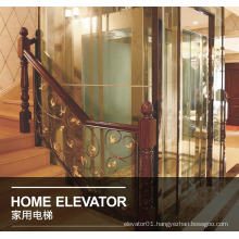 Home elevator small residential elevator for villa house