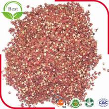 Pó de Pimenta Vermelha Chinesa / Cinza Espinhosa Chinesa / Zanthoxylum