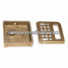 Injection die casting parts,aluminum, zinc, magnesium die casting parts